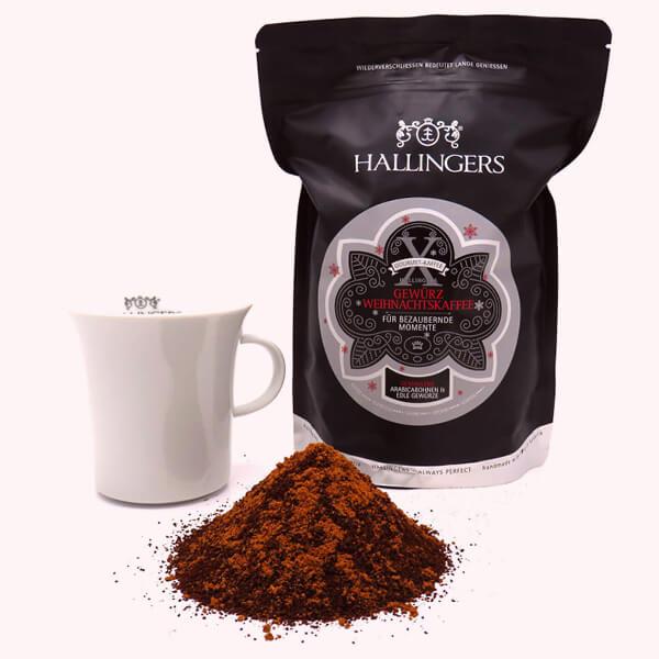 Product Teaser - Xmas - Kaffee