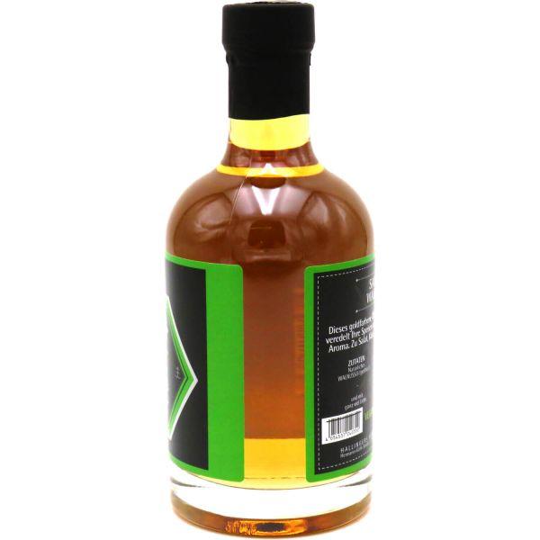 Premium Speise-Öl (350ml) - Samtiges Walnussöl (Exklusivflasche)