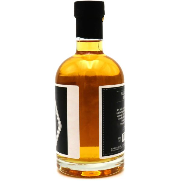 Premium Marillen-Likör (350ml) - Sinnliche Aprikose 18% vol. (Exklusivflasche)