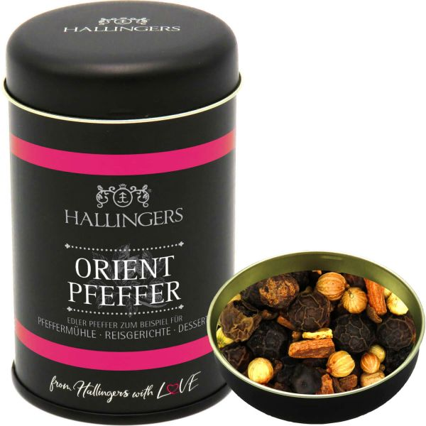 Premium Pfeffer (80g) - Orient-Pfeffer (Aromadose)