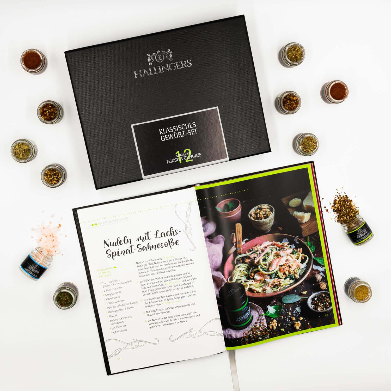 Gewürz Weihnachtskalender.Riesiger 24 Gewürz Adventskalender Als Baum 570g Merry Christmas Adventsbaum