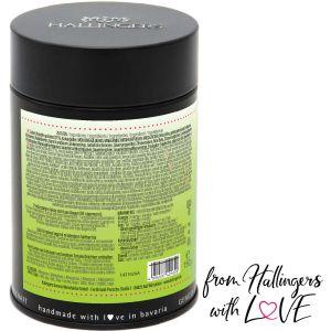 10 Pralinen-Ostereier handgemacht, mit/ohne Alkohol (150g) - Osterhasen-Werkstatt (Premiumdose)
