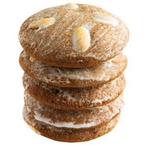 Elisenlebkuchen weiß | Gourmet-Tüte | 400g