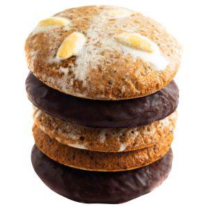 Elisenlebkuchen im Mix | Gourmet-Tüte | 400g