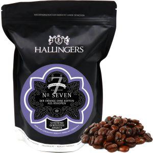 Kaffee No. Seven | Aromabeutel | 500g