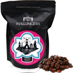 Gourmet-Kaffee, schonend langzeit-geröstet (500g) - No. LL - Landsberger Gourmet-Kaffee (Aromabeutel)