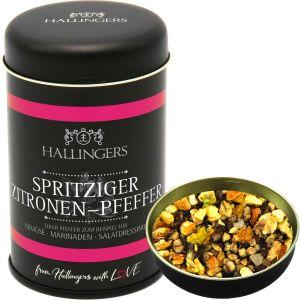 Pfeffer Spritziger Zitronen-Pfeffer | Aromadose | 95g