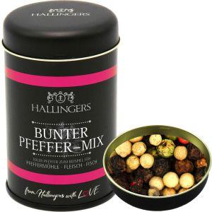Pfeffer Bunter Pfeffer-Mix | Aromadose | 95g