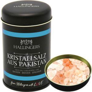 Salz Kristallsalz aus Pakistan | Aromadose | 200g