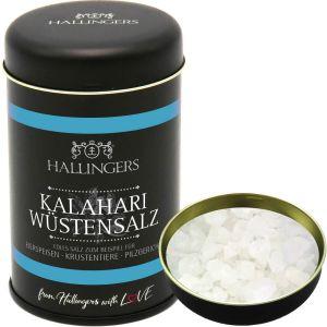 Salz Kalahari Wüstensalz | Aromadose | 190g