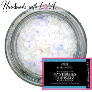 Premium Salz (195g) - Mystisches Blausalz (Aromadose)