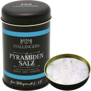Salz Einzigartiges Rauchsalz | Aromadose | 185g
