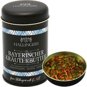 Gewürz Bayerischer Kräuterbutter | Aromadose | 75g