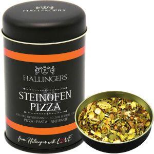 Gewürz BBQ Steinofen-Pizza | Aromadose | 40g
